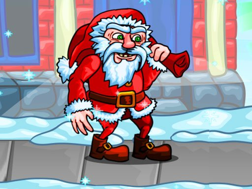 Santa Run 2 Played on 1611220687