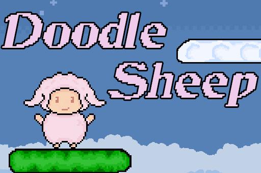 Doodle Sheep