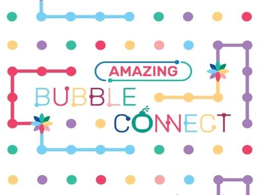 Удивительное соединение пузырей