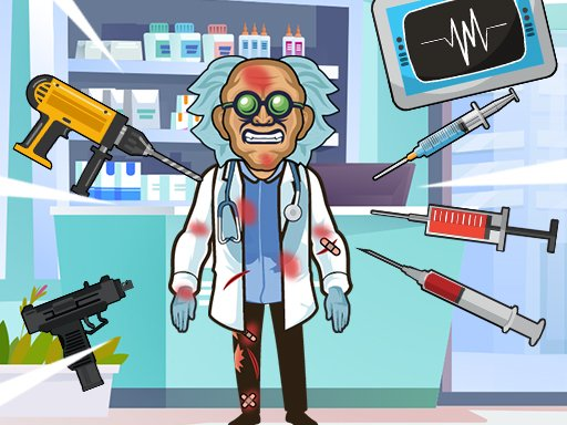 Play Mad Doctor