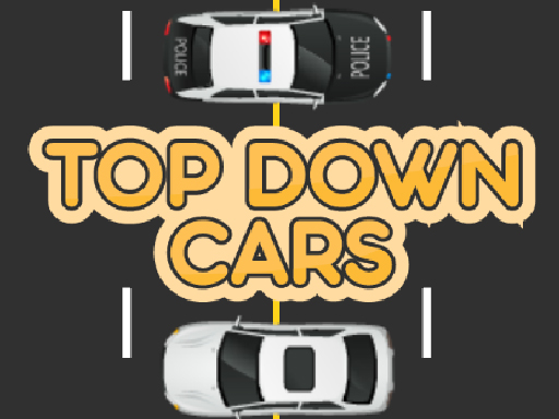 Play Top down Cars Online