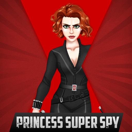 Princess Super Spy