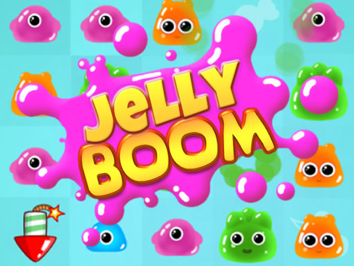 Play Jelly Boom
