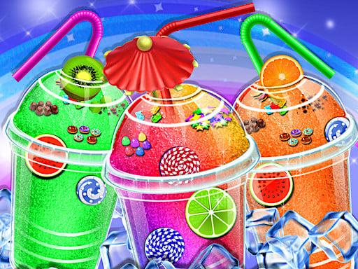 Play Rainbow Frozen