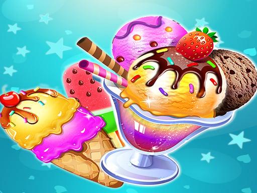 Мороженое 5
