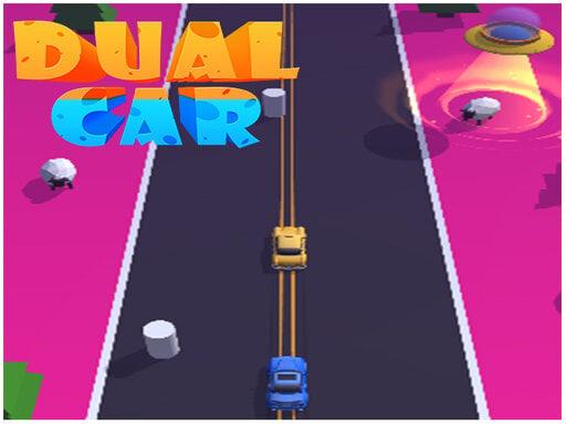 Dual Car Control