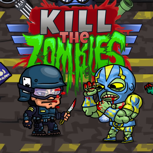 Kill the Zombies