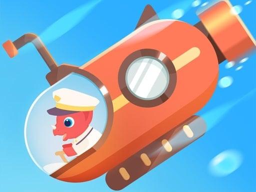 Play Submarine Master For Tik Tok