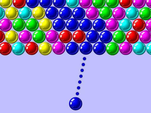 Bubble Shooter - puzzle
