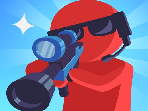 Pocket Sniper - Sniper Game