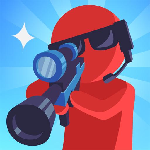 Pocket Sniper - Sniper Game