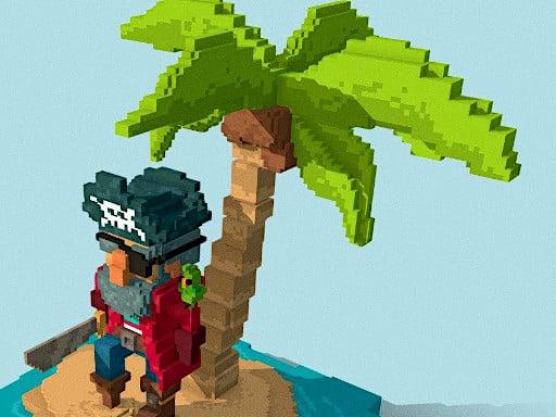 Пираты Воксела