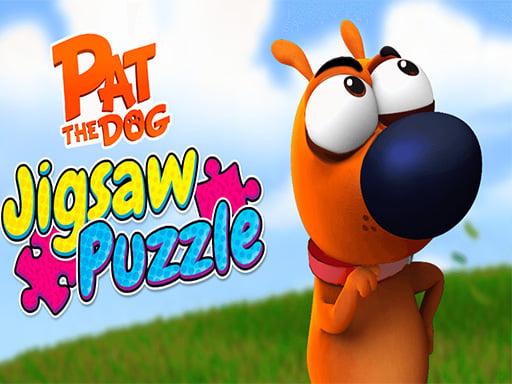 Play Pets JigSaw