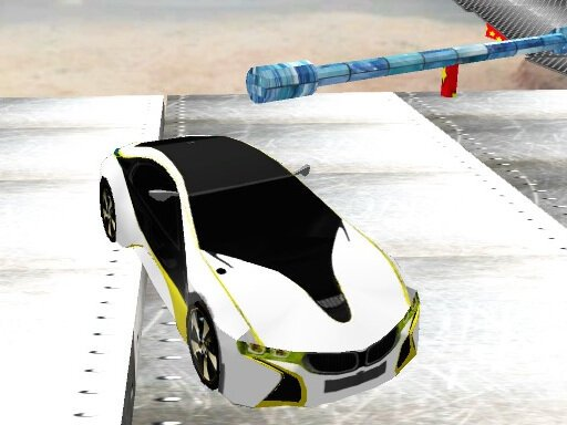 Play Car Stunt Driver Online
