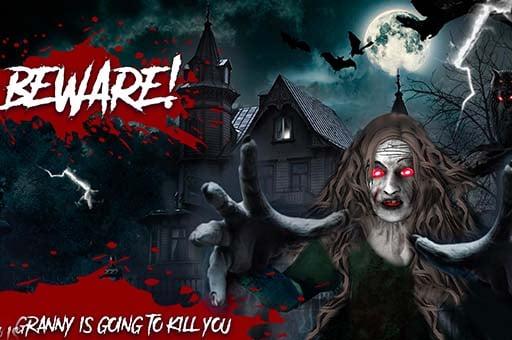 Horror Granny Game