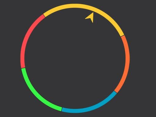 Infinite Color Wheel