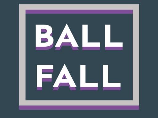 Ball Fall 3D