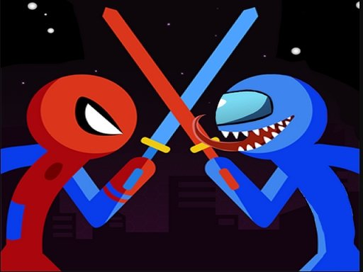 Stickman Heroes Fight – Super Stick Warriors