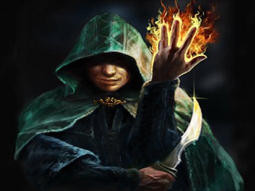 Play The Magic Academy