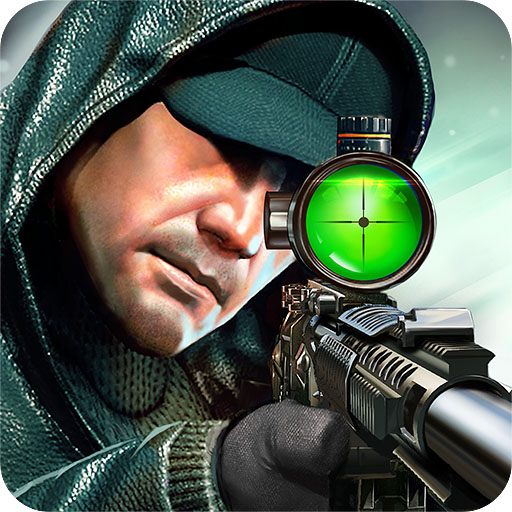 Tireur  - Sniper Shot
