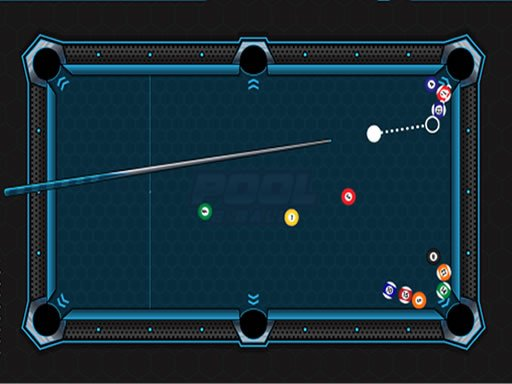 Friv Pool 8 Ball