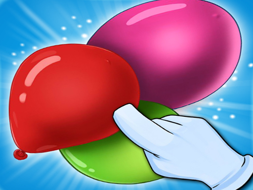 Balloon Popping Game for Kids - Online Games