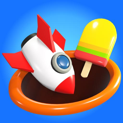 Match 3D -Matching Puzzle Game Online