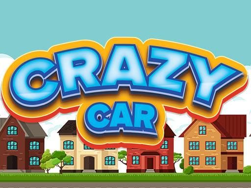 Crazy Car HD