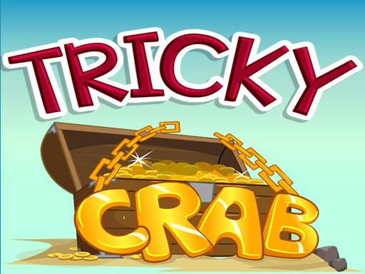 Play Tricky Crab