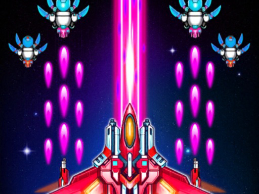 Стрелок Космос – Галактическая Атака