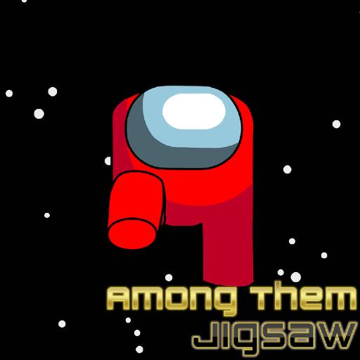 Among Them Jigsaw