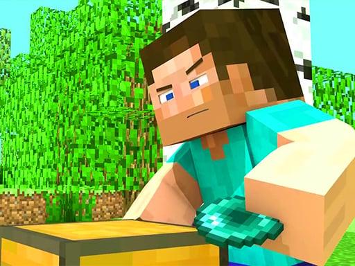 Free Minecraft Survival Unblocked