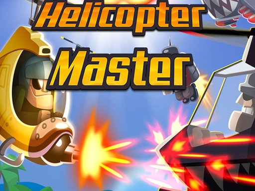 Play Helicopter Shooter