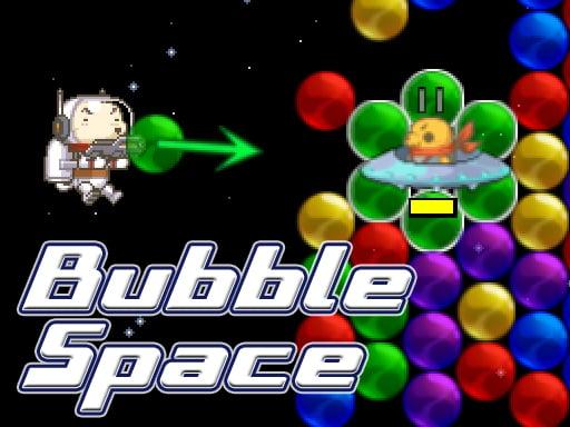 Пузырьковое пространство