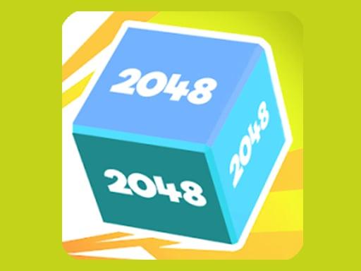 Combine Cubes 2048+