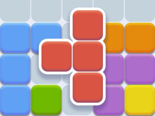 Play Nine Block Puzzle