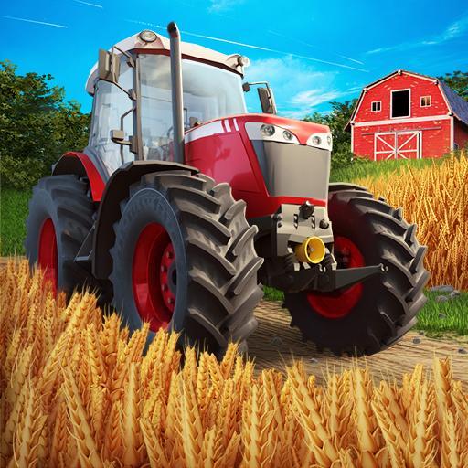 Big Farm: Online Harvest-Free Farming Game