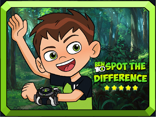 Ben 10 Difference Alien Force