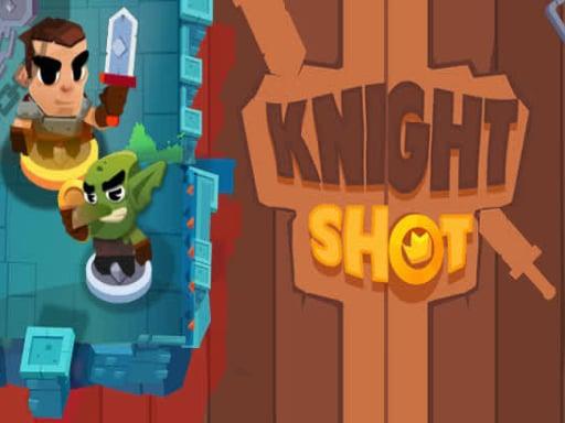Play Knight Shot