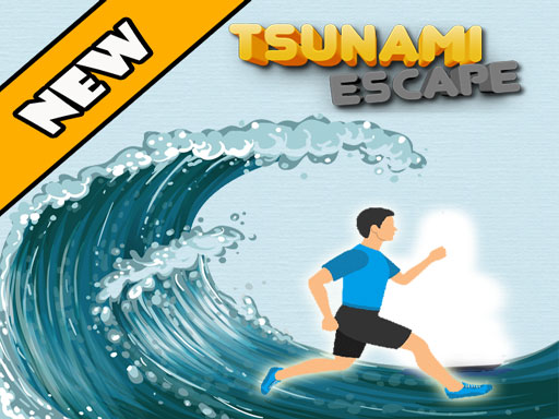 Escape Tsunami