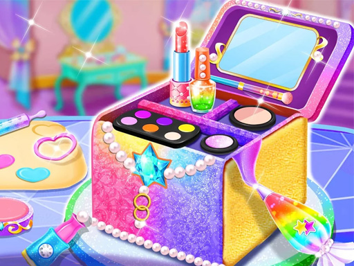 Игра Pretty Box Bakery