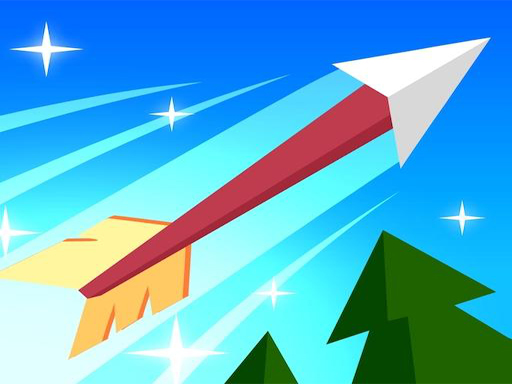 Play Flying Arrow
