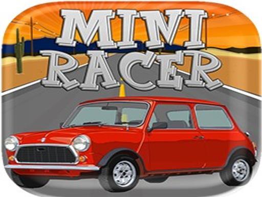 Наездник Mini Racer