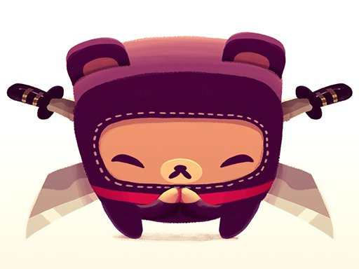 Play Bushido Bear Chase We Bare Bears Quest for NomNom
