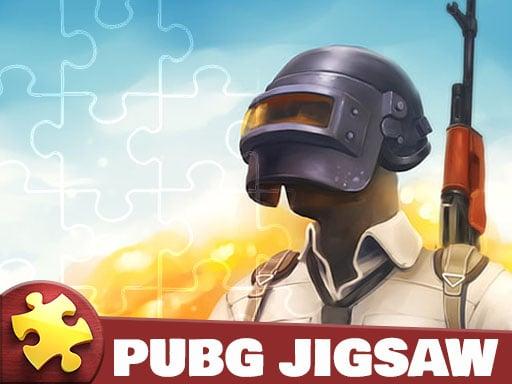 Pubg Jigsaw Puzzle