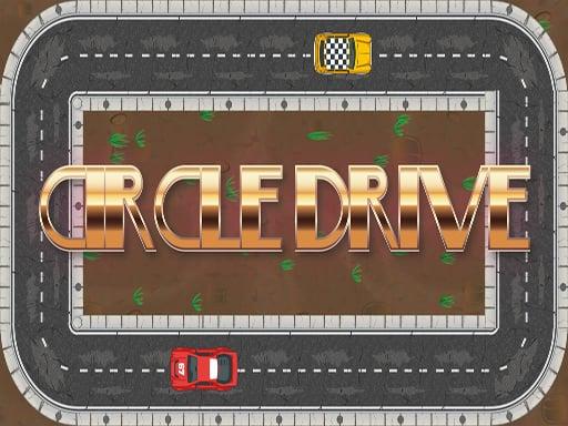 Circle Drive - Popular Games - Cool Math Games