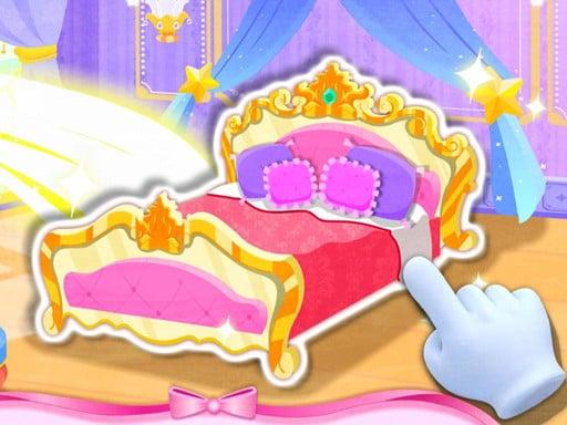 Decorate My Dream Castle