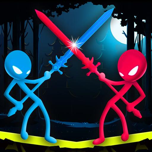 Stick Duel-Medieval Wars