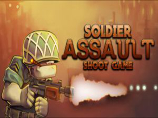 Play Soldier Assault Shoot Game