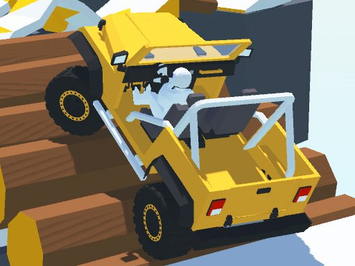 Play Offroad Mania game online!